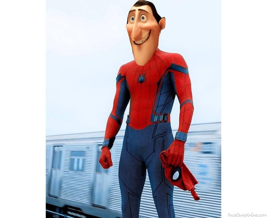 Spiderdrac