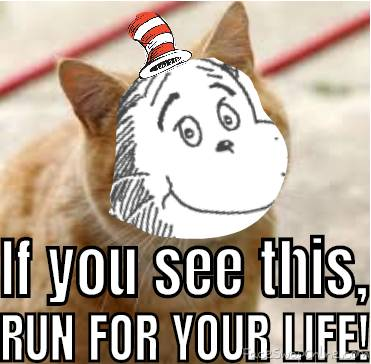 The Cat in the Hat exe.