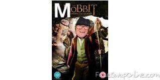 The mobbit