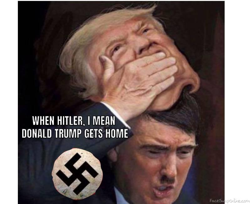 Hitler Lives On