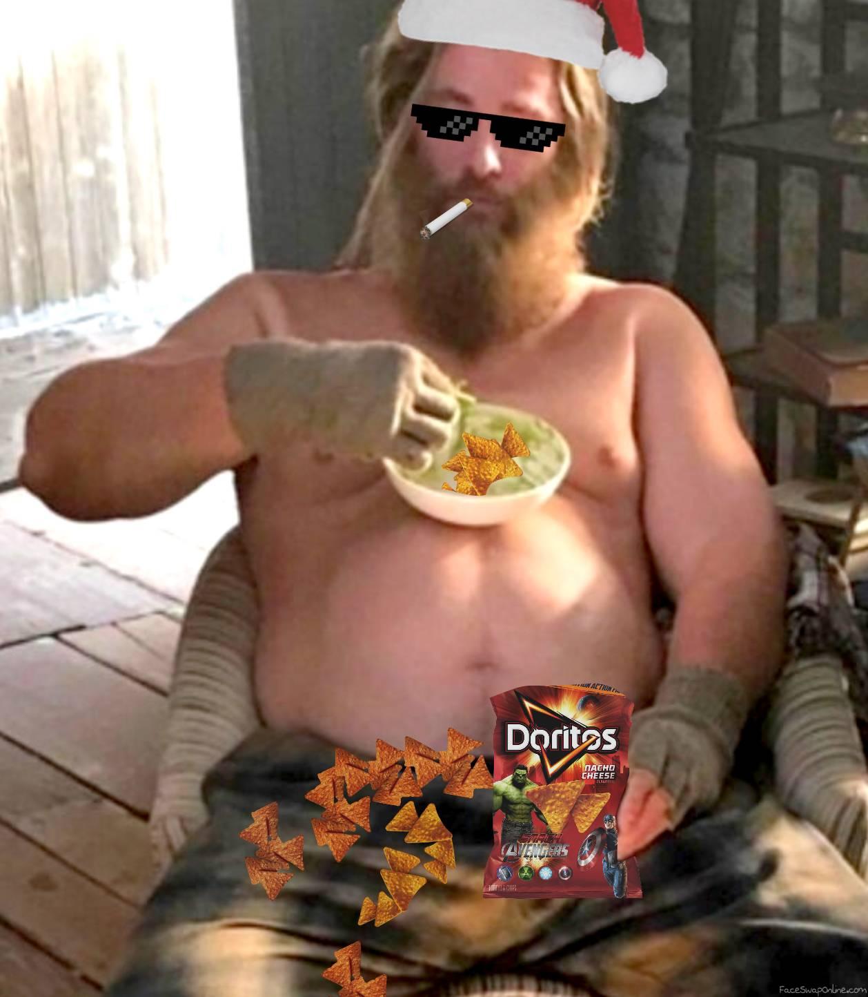 MLG Fat Thor