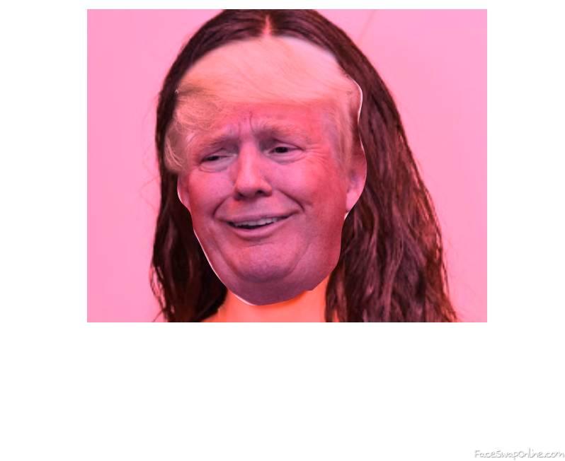 Trump Kardashian