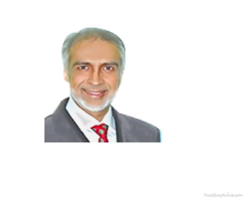 Farooq Omar