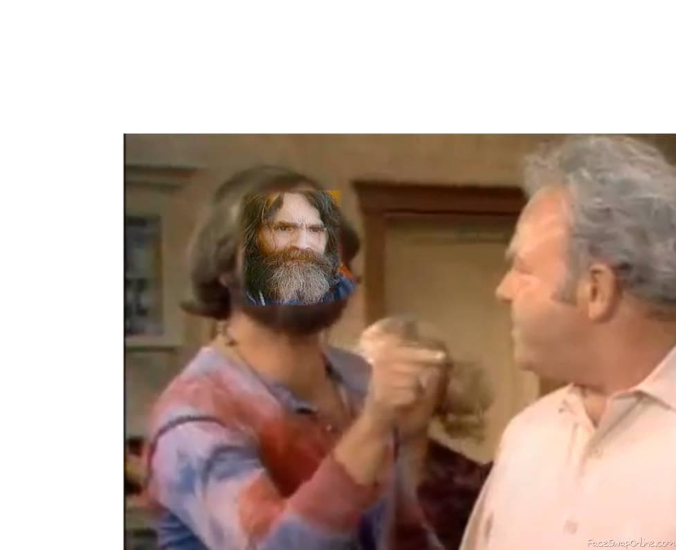 Meathead Manson
