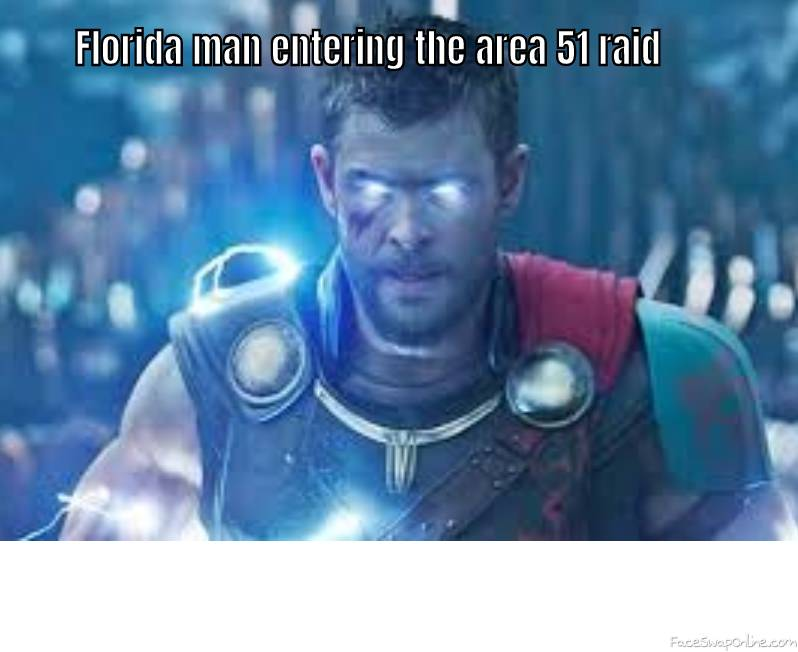 florida man area 51