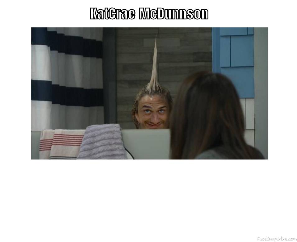 KatCrae McDunnson