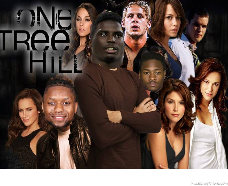 one tree hill FF