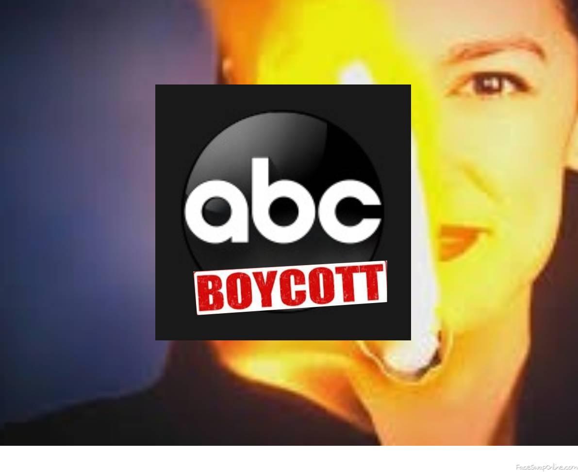 Boycott ABC