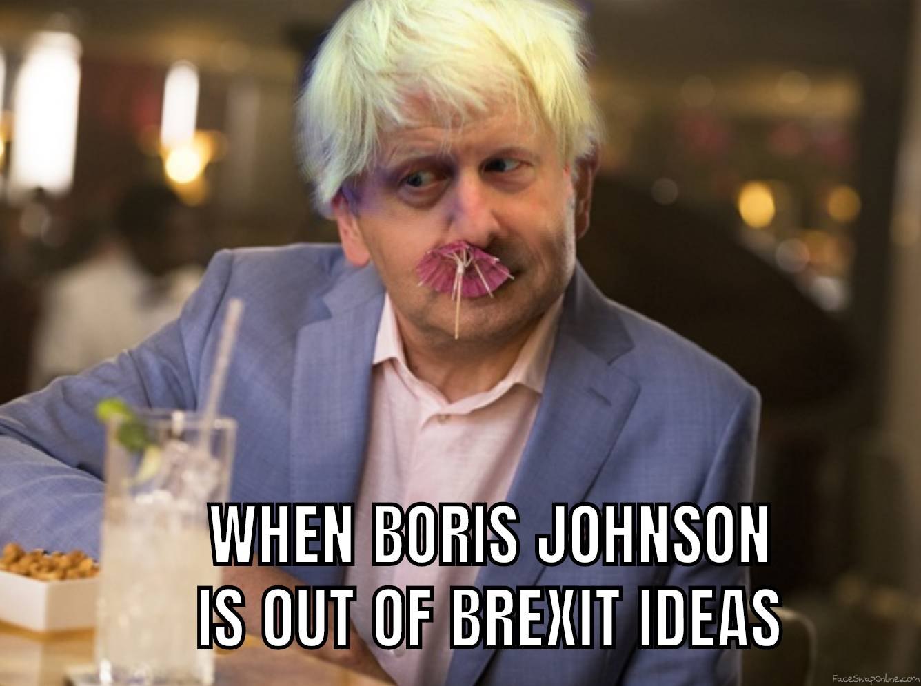 Johnson English