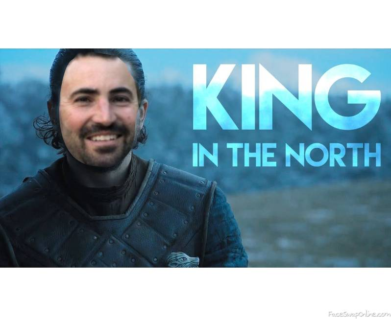 Jules King of the North