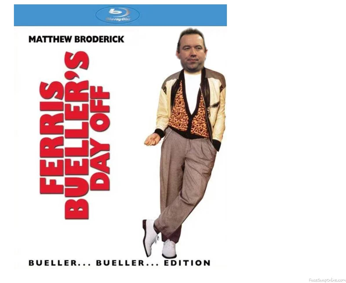 Brendan Dolan 5 Year Chilllout