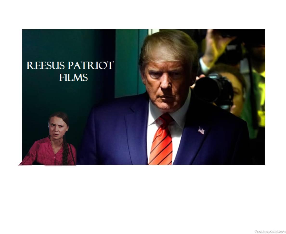 Reesus Patriot Films