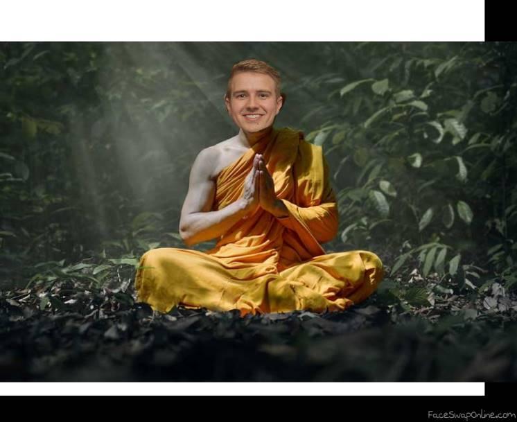 Zen Master Chauncey