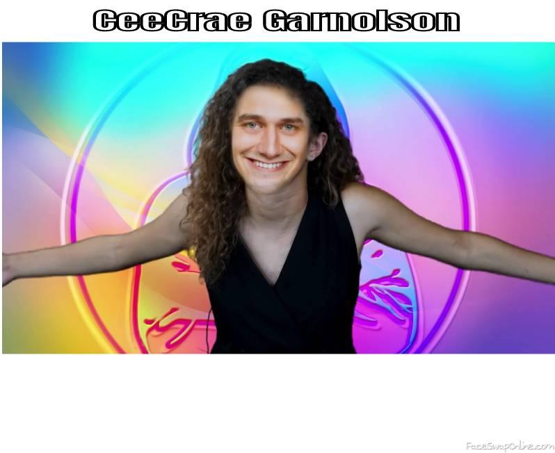 CeeCrae Gardnolson