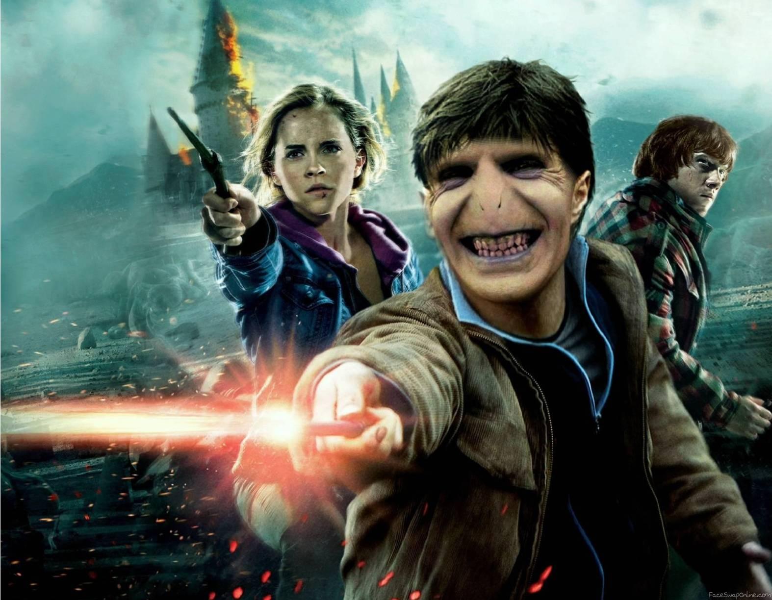 Harry Voldemort