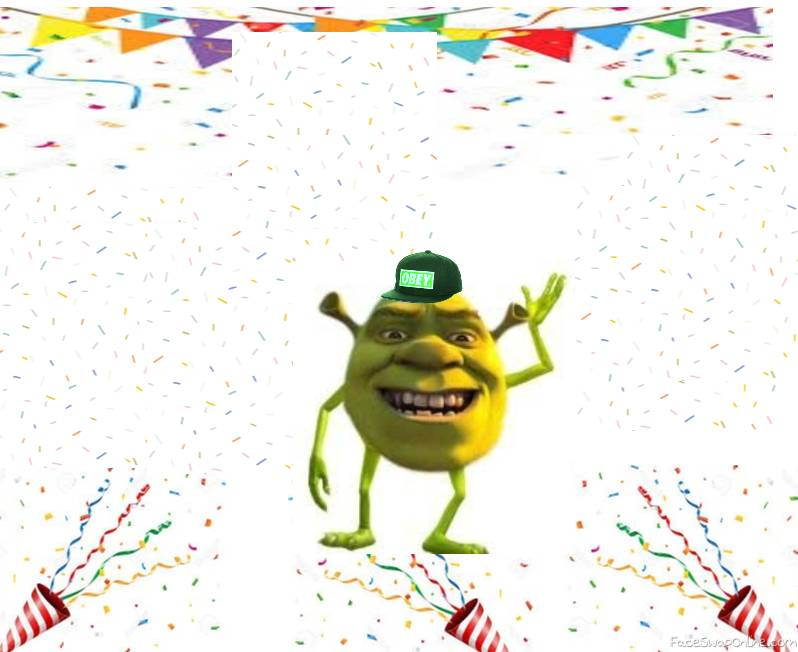 IT'S PARTY TIME!!!!!!!!!!!!!!!!!!