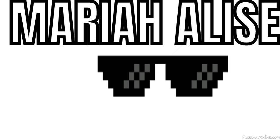 MARIAH ALISE