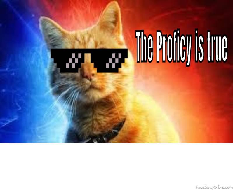 The Proficy