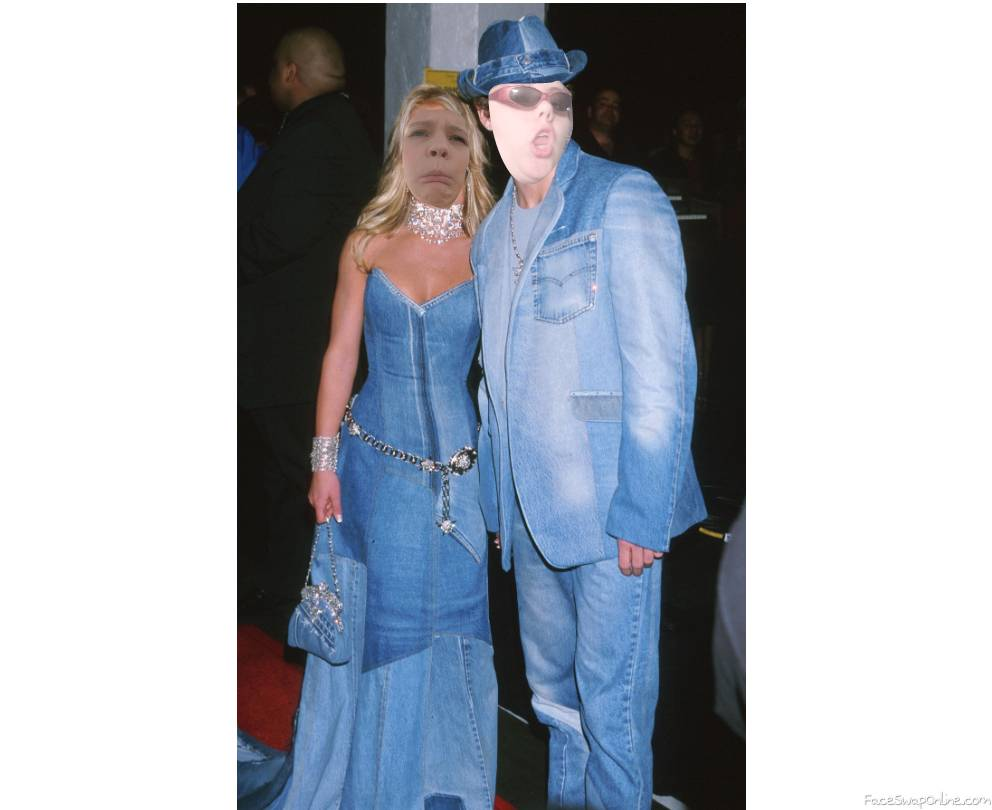 britney and brad