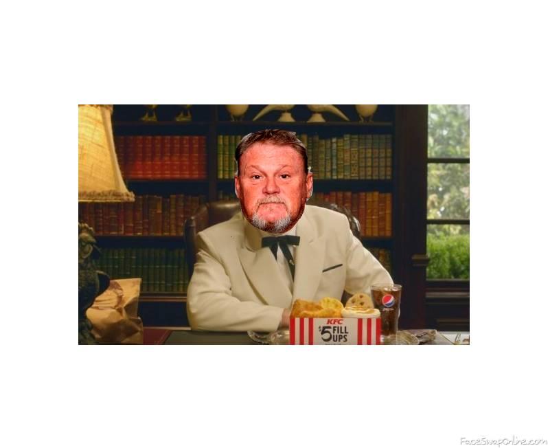 Colonel Randy