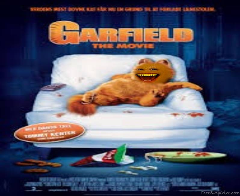 GARFIELD 7 NOW IN PRODUCTION