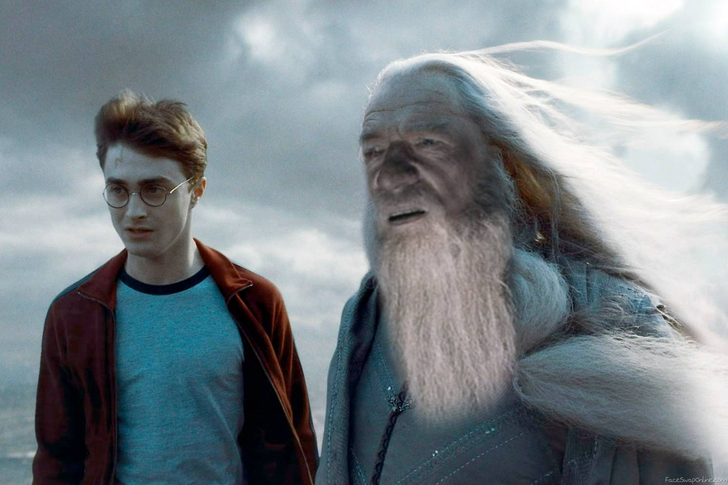 Gandalf Dumbledore
