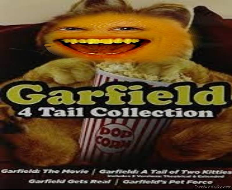 Garfield Ultimate Collection