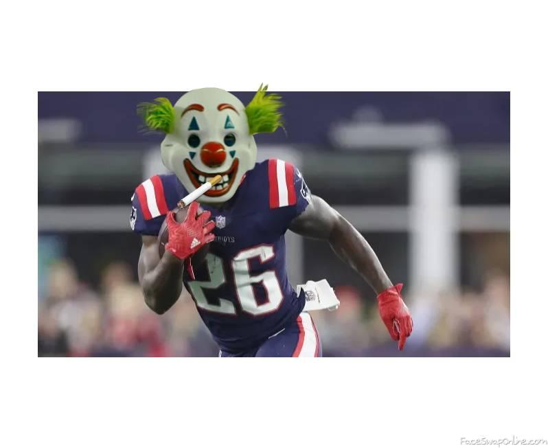 Sony Clown