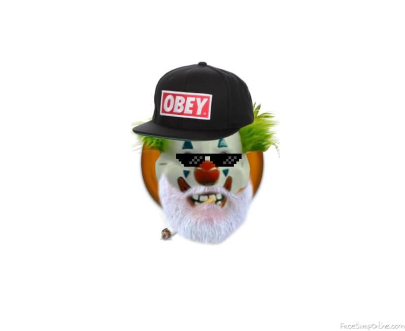 The Chill Clown