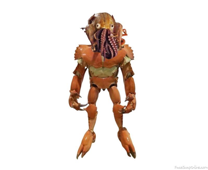 crabmonster