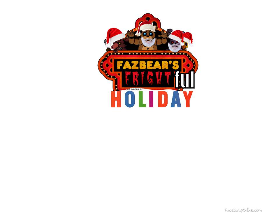 fredbeares frightful holiday