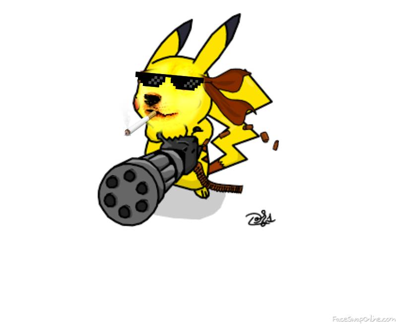 when pikachu will take over