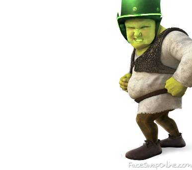 Kid shreck