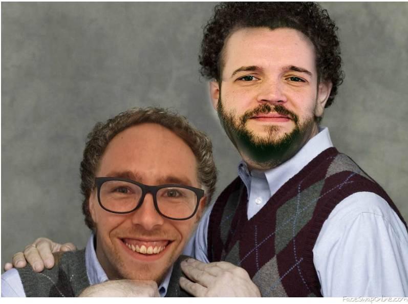 Owen and Josepg