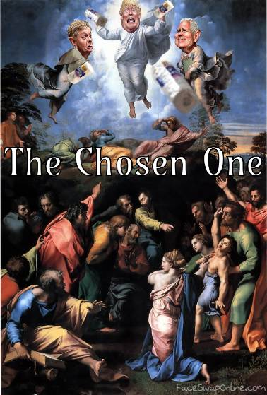 The Chosen One II