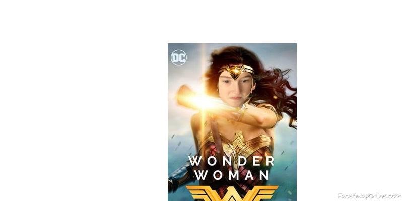 Wonder Libbie