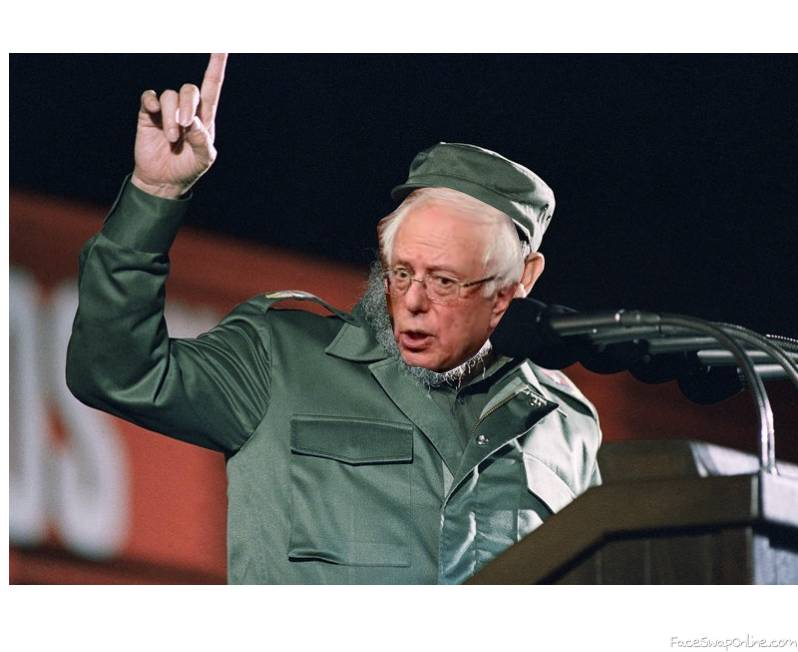 Bernie Castro