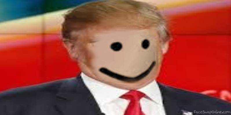 Donald OOF the second