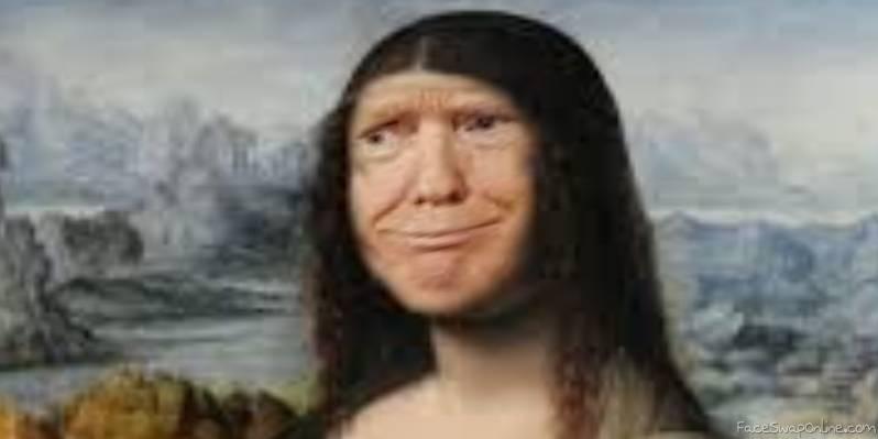Mona Trumpa