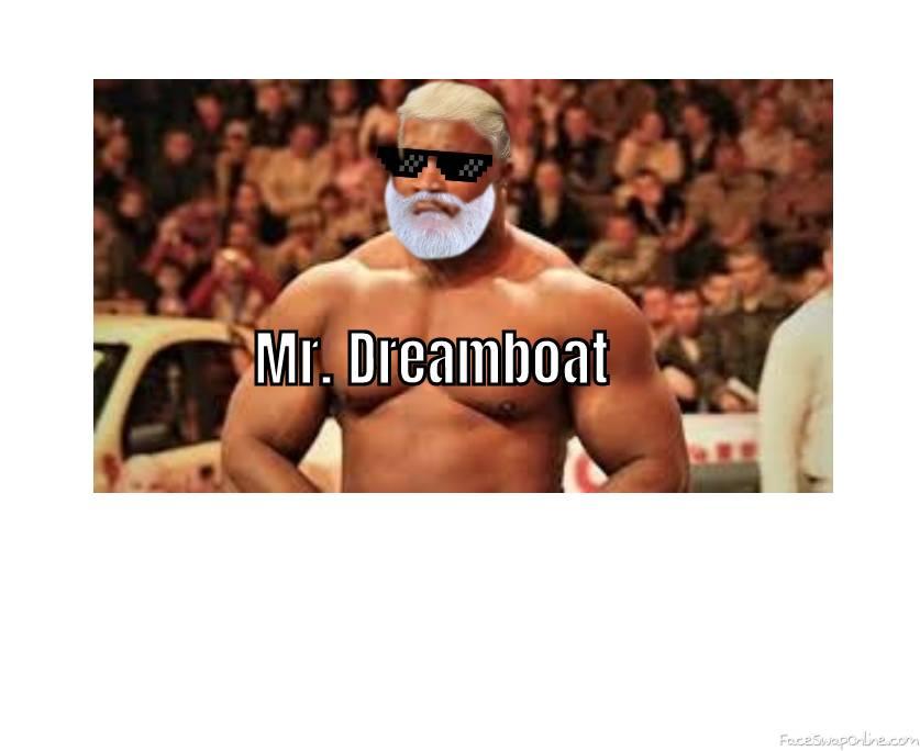 mr.dreamboat
