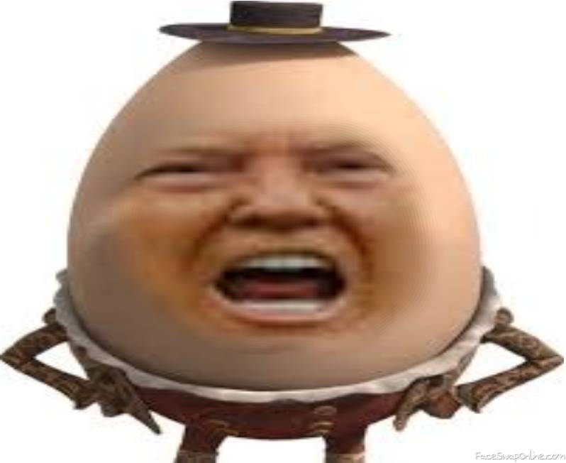 Humpty Trumpty 2!!!!!