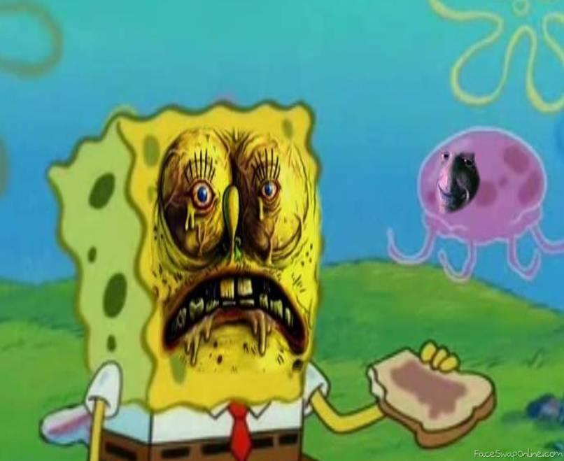 SpongeMan & Jellatrick