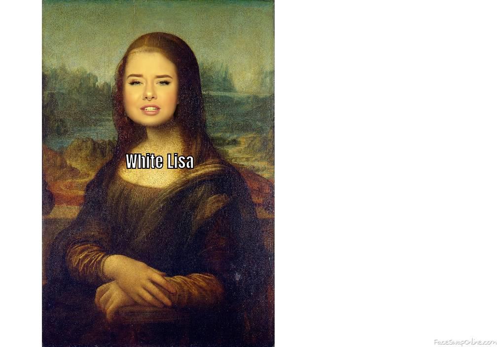 White Lisa