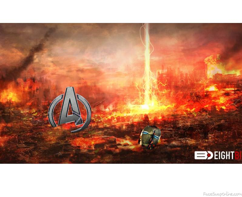 The End Of The Avengers