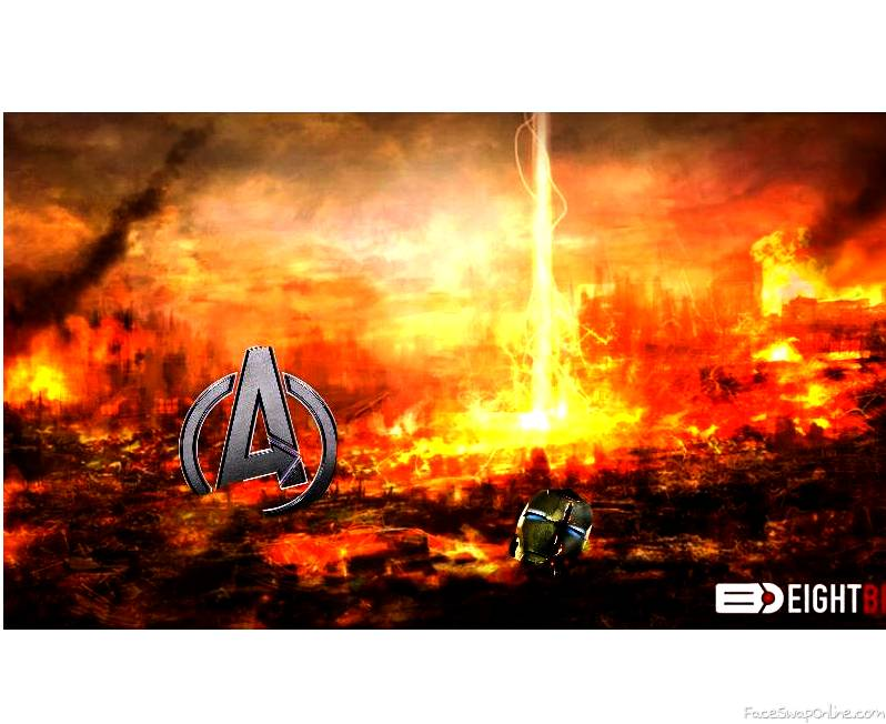 The End of the Avenger