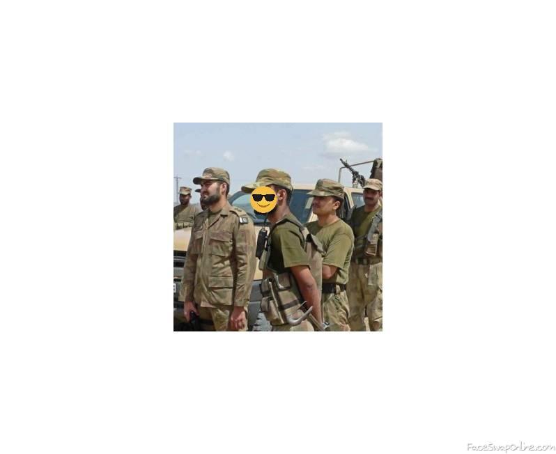 """at Kashmir Mission """"Loc"""""""