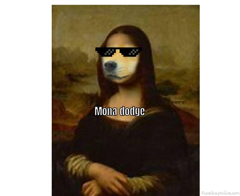 mona dodge