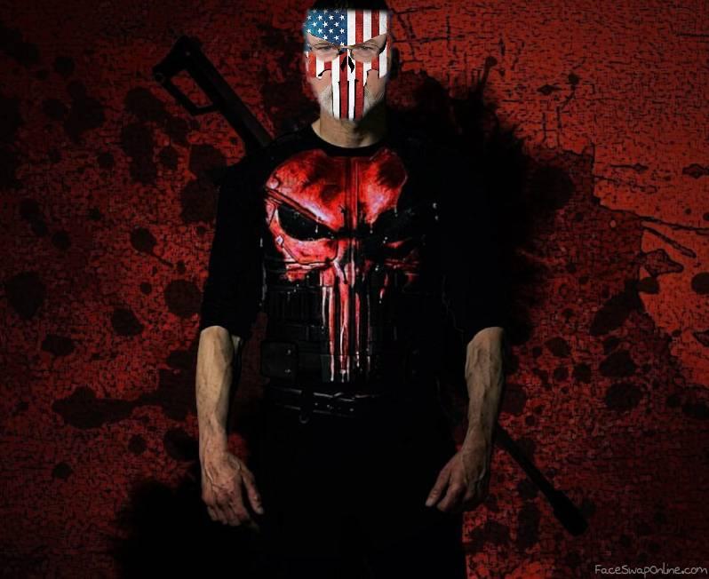 Durham Punisher!!!