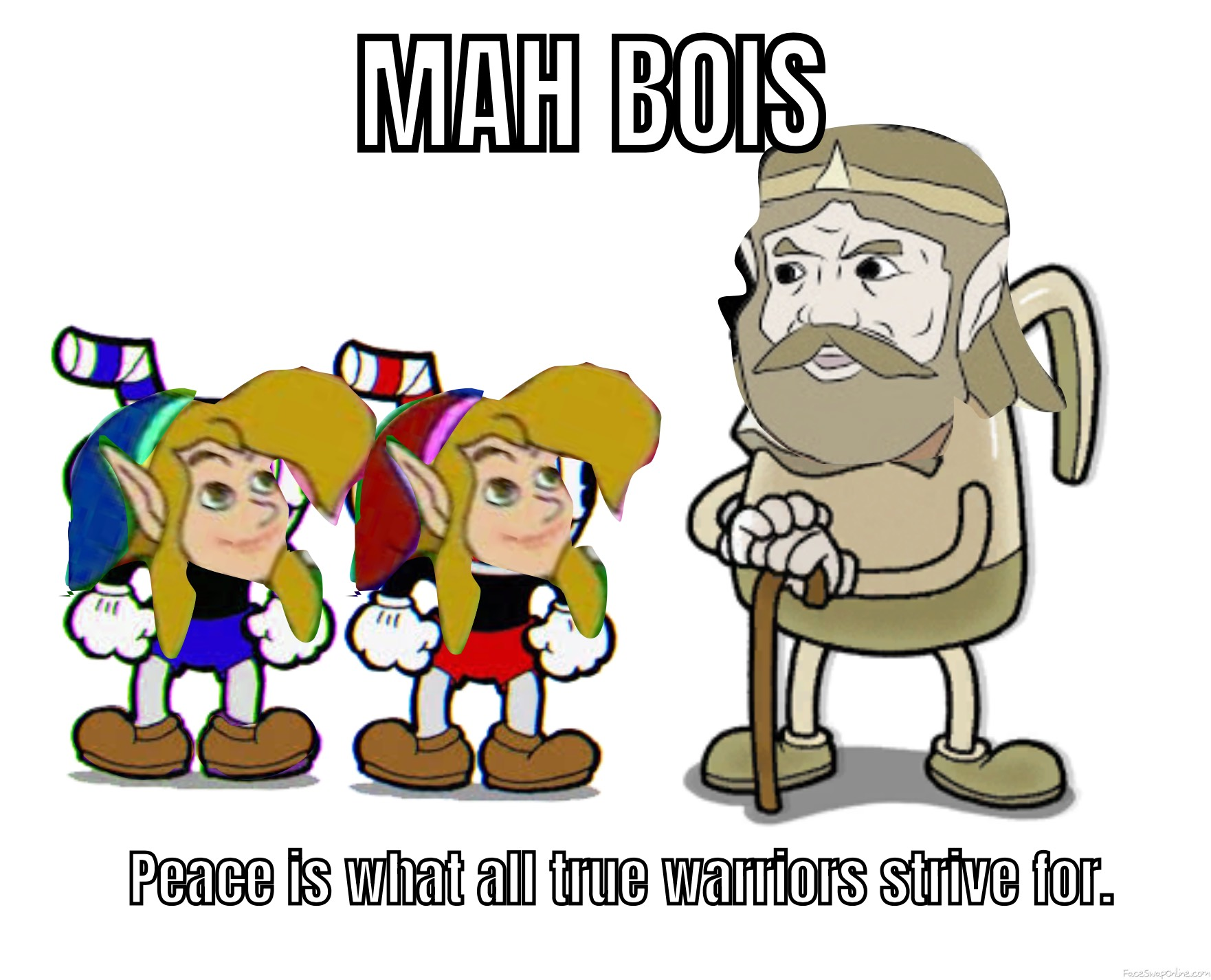 Mah Bois