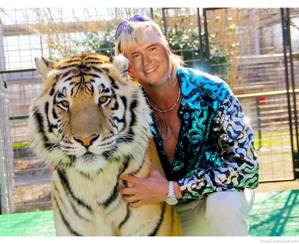 Tiger Bowman